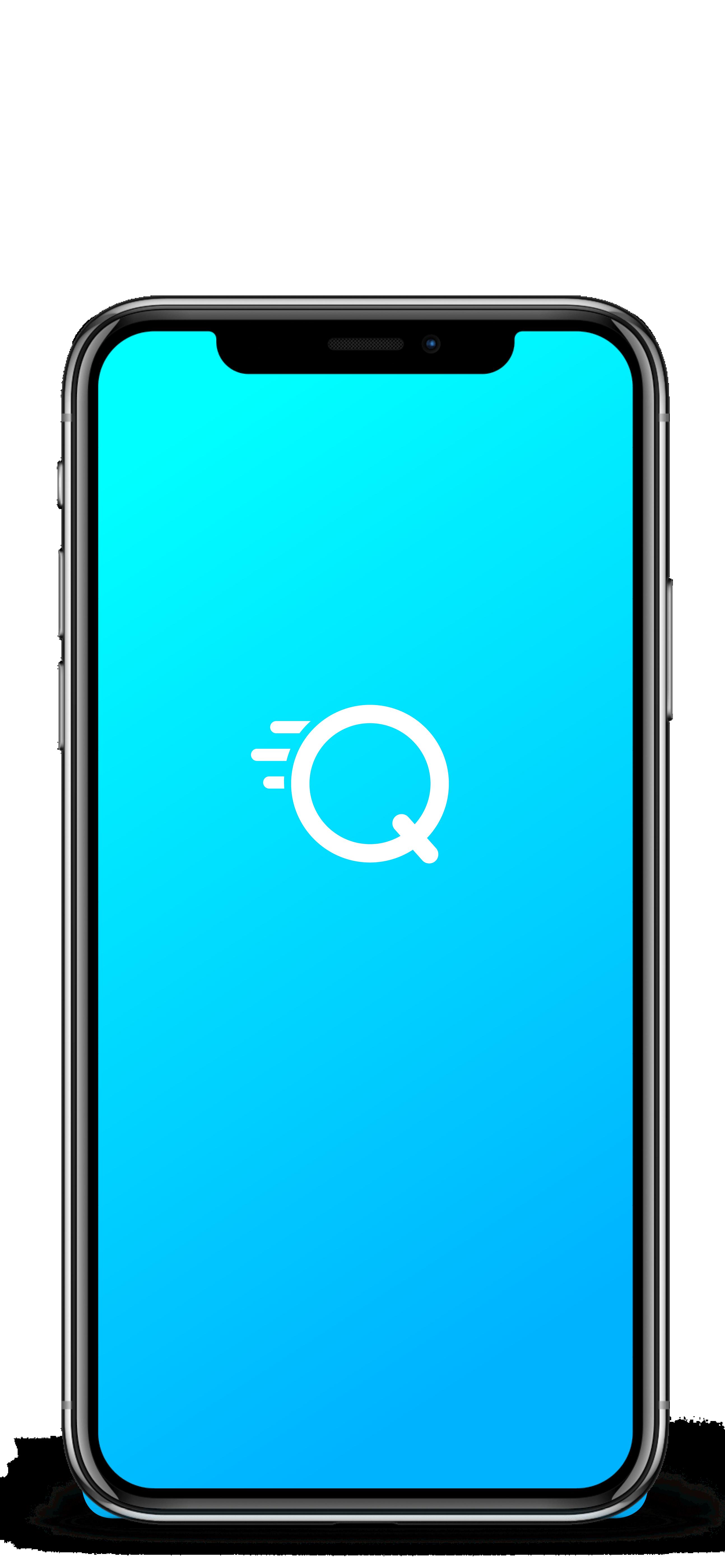 Qticket app key features &